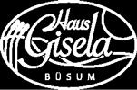 Haus Gisela in Büsum